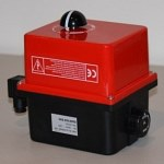 ER Series Electric Actuator